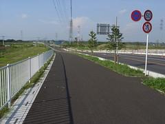 東松山バイパス