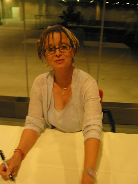 Anne Lamott by mdesive/Flickr