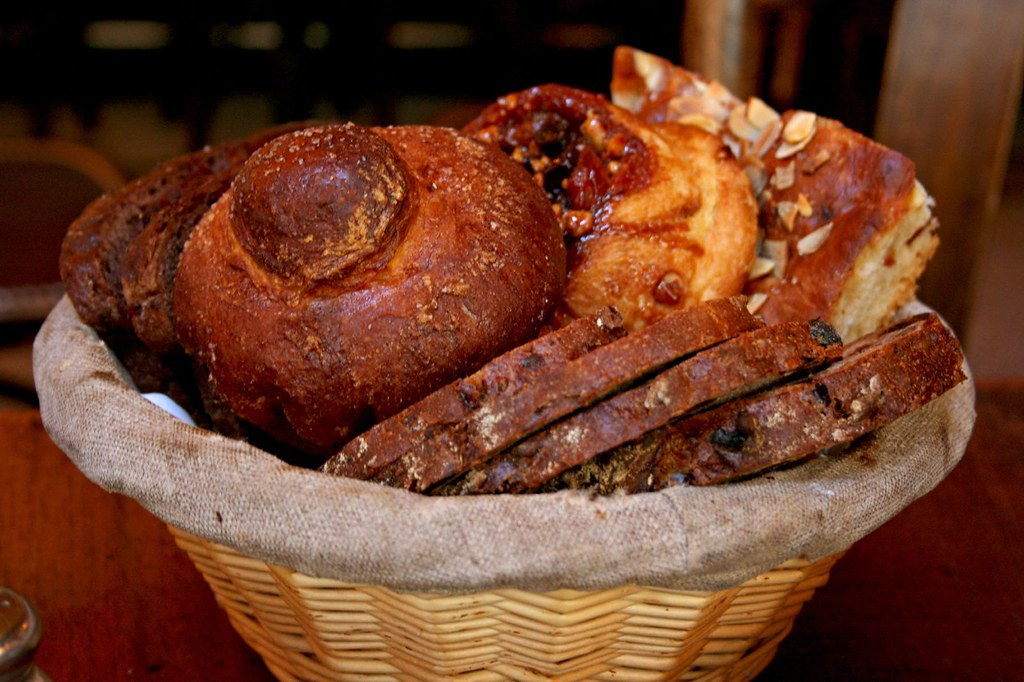 Le Painier - Bread Basket