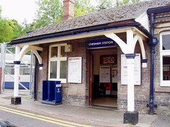 Picture of Chesham Station