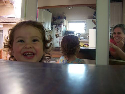 Day 3: Anya at the table