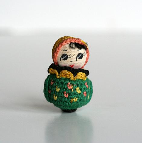 crochet baby 3