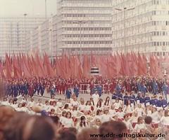 Festival (memoriter) Tags: propaganda ddr