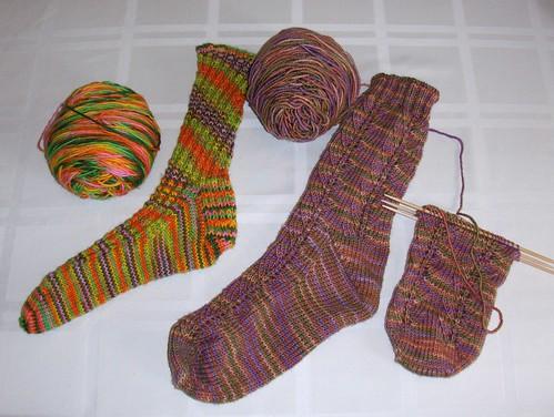 Italy Knitting
