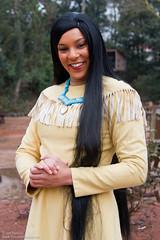 Pocahontas (Rare)