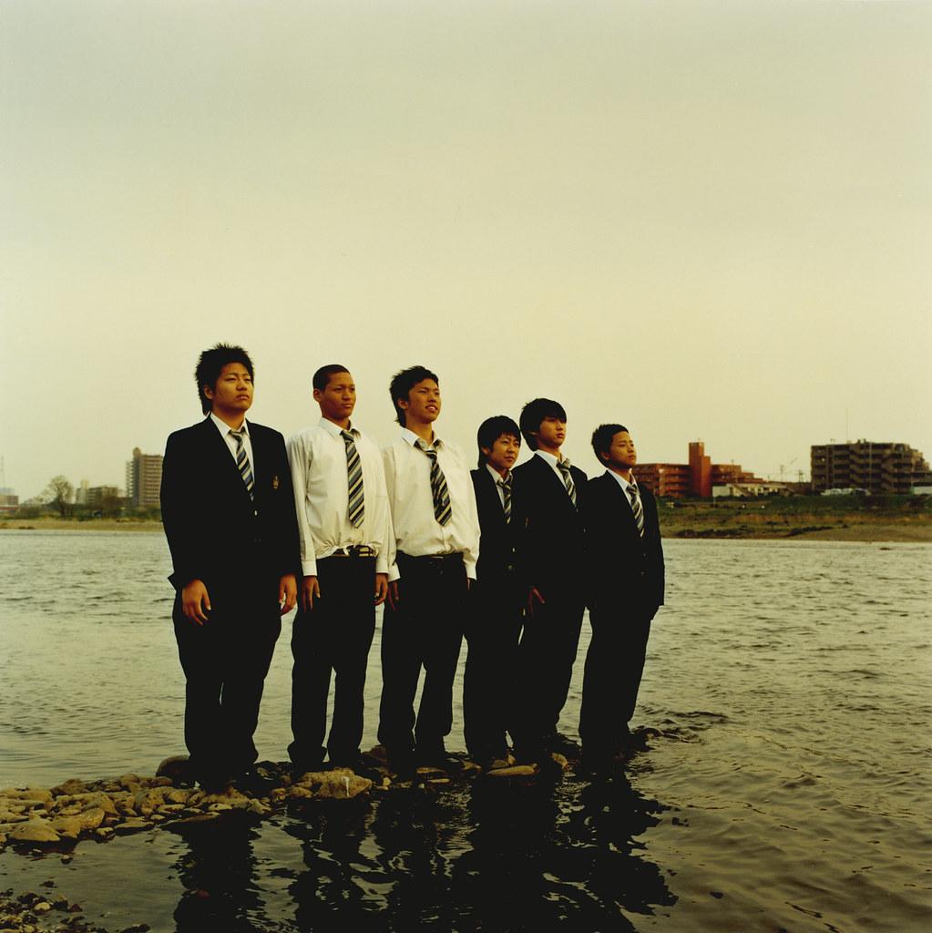 Tamagawa River People
