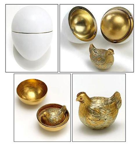 001-Huevo gallina 1885-Faberge
