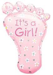 Girl # 8
