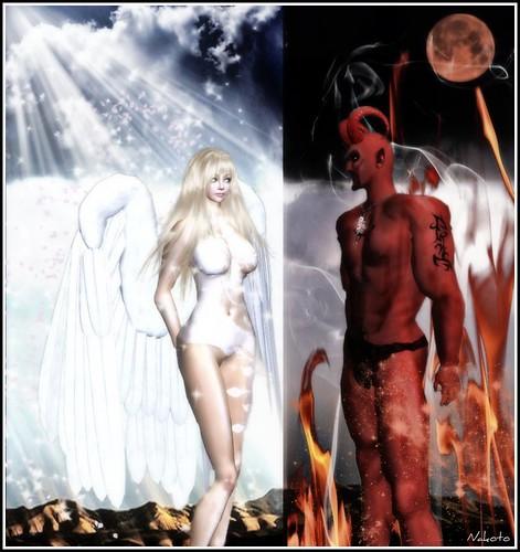 Angel Devil