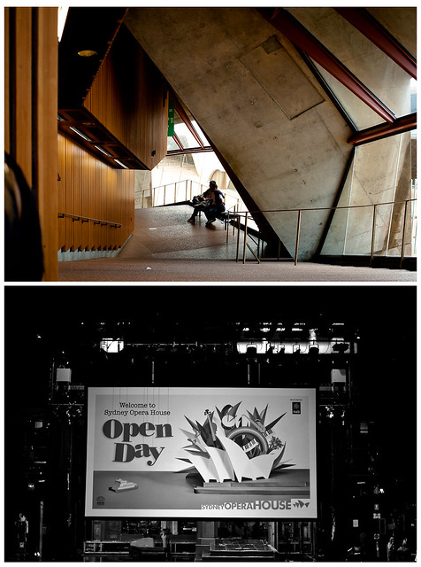 Sydney Opera House Open Day -8