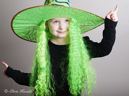 Alexis Halloween 2