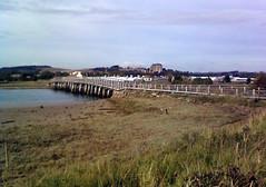 Shoreham tollbridge