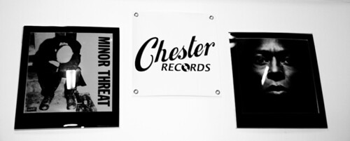 Chester Records