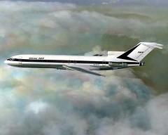 Boeing 727 (webprato) Tags: boeing747 jumbo boeing707 boeing777 boeing737 boeing727 boeing787