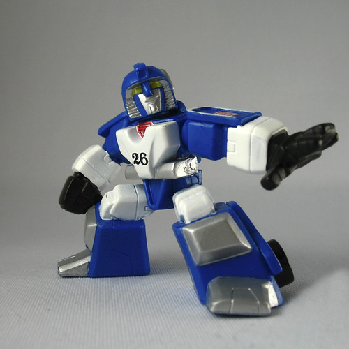 TF Robot Heroes Mirage