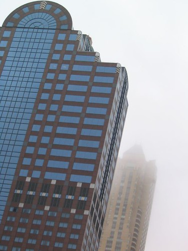 brouillard à chicago