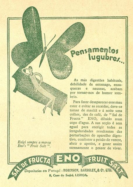 Ilustração, No. 109, July 1 1930 - 4b