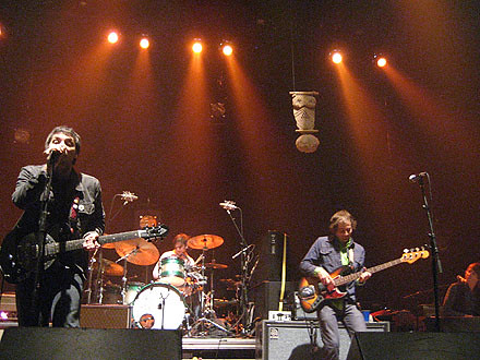 Wilco, Hammerstein Ballroom, June 26, 2007