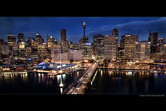 Incandescent Sydney (markdanielowen) Tags: street city bridge sunset motion blur tower home water st museum night clouds canon buildings photography lights sussex hotel bay harbor twilight king harbour crane dusk mark sydney amp australia grand flags nightclub ibis maritime wharf citylights nsw darlingharbour cbd owen kingstreet darling bathurst soe nestle maritimemuseum centerpoint sydneytower amptower markowen pwc cockle darlingharbor cocklebay pricewaterhousecoopers blueribbonwinner kingstreetwharf kingstwharf supershot homenightclub flickrsbest abigfave colorphotoaward mecure superbmasterpiece diamondclassphotographer markdanielowen markowenphotography mecuregrand