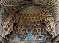 Iran Esfahan _DSC7066 (youngrobv) Tags: nikon asia iran middleeast persia mosque d200 friday esfahan masjid 0704