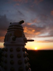 A Cornish Dalek - by Holster®