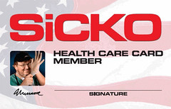 Sicko Card 072907