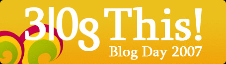 Blogday Banner2