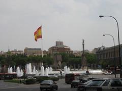 Plaza Colon (Ale) Tags: plaza piazza cristobal colombo colon cristoforo