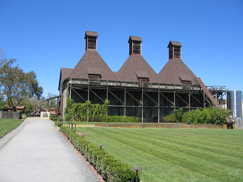 Hop Kiln Vineyards