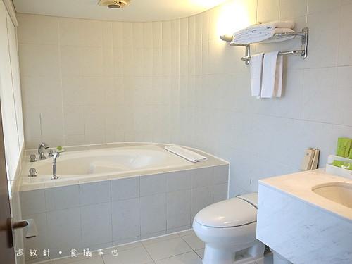 成旅晶贊浴室