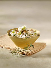 4728786386 4c6d082d48 m  Spring Herb Rice Recipe