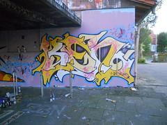BEN(jAE) (herbird. grhlemeyer) Tags: graffiti jae bielefeld asc kkp tsm jaeone