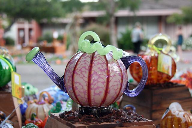 IMG_6035 pumpkin teapot