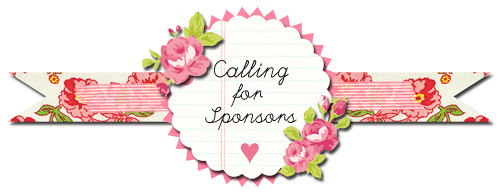 calling for sponsors