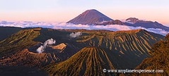 Mount Bromo sunrise - East Java, Indonesia