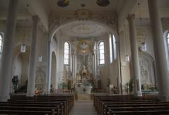 Haslach i.K. (OG), St. Arbogast (trier51) Tags: church germany deutschland kirche allemagne glise badenwrttemberg kinzigtal ortenaukreis haslachik