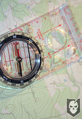 Manuvering with a Map and Compass 02