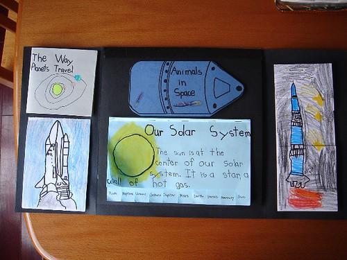 Modelli di carta per apprendere l'astronomia 552296463_54ee1204aa