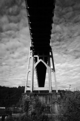 IMG_3057.jpg (sweber4507) Tags: bridge oregon river portland stjohns willamette stjohnsbridge