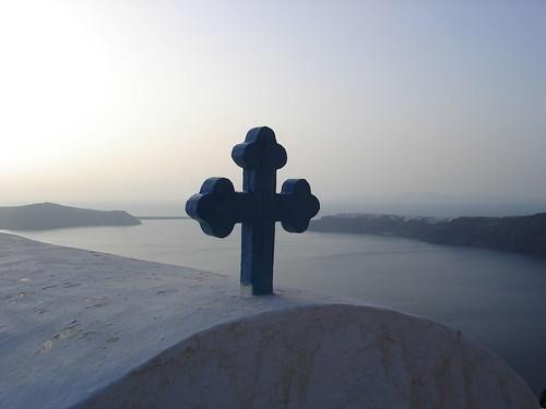 Agios Ioannis o Apokefalisthis