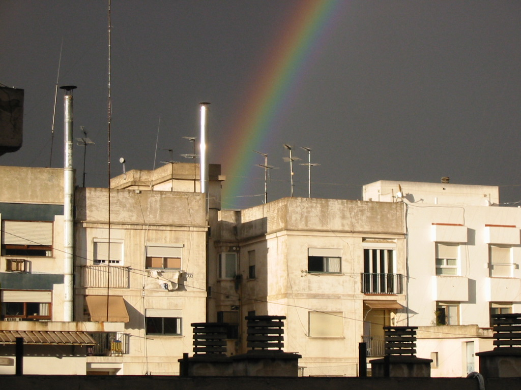 arcoiris V