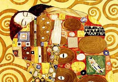 Quién si no Klimt?