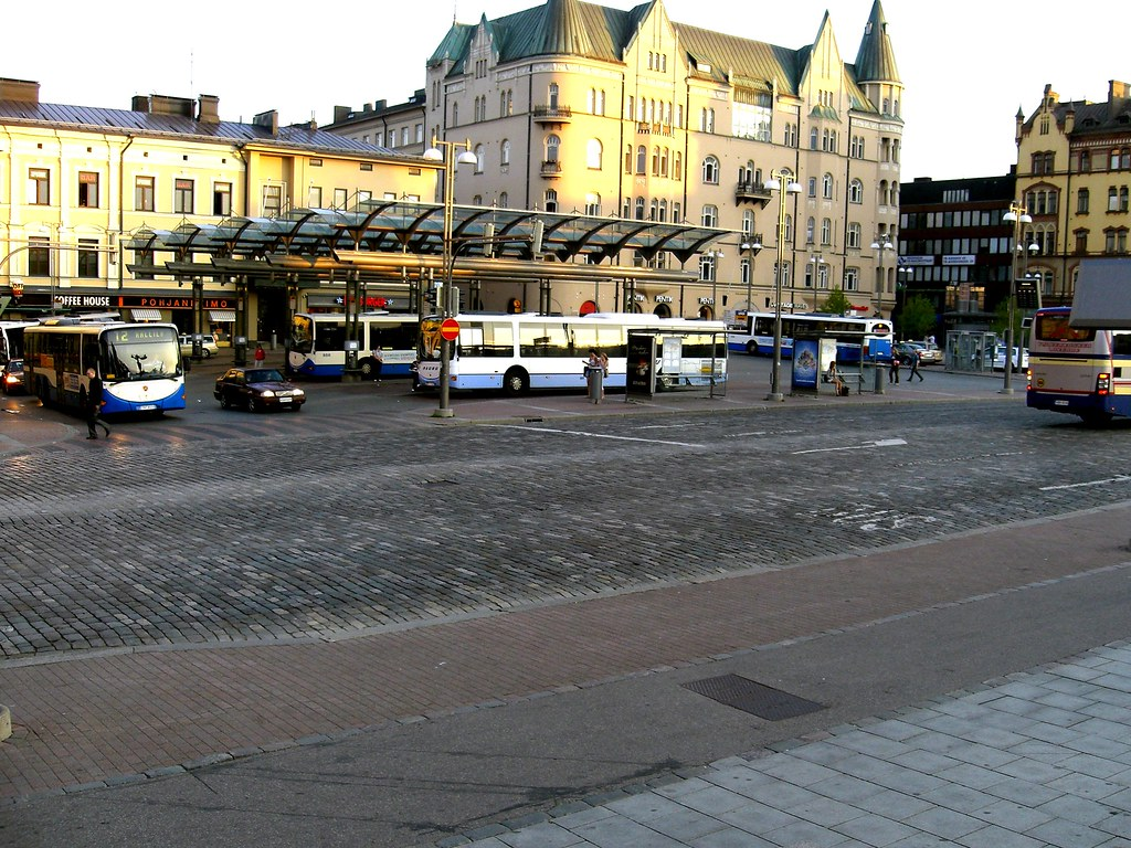 The World's newest photos of bussi and tampere - Flickr Hive Mind