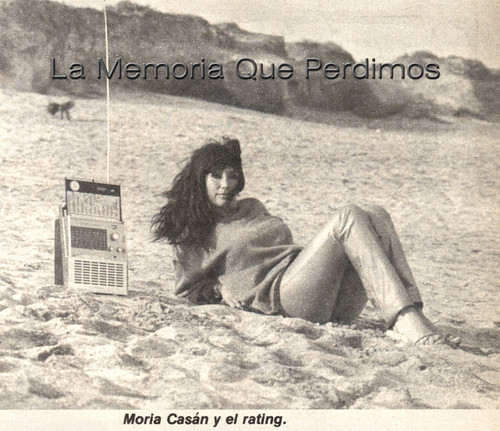 Moria 1981