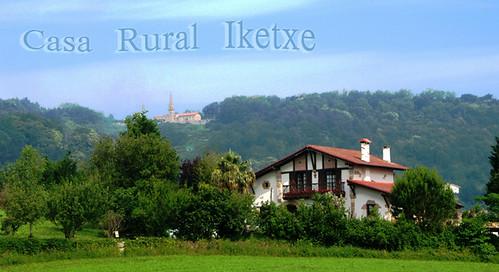Casa Rural Iketxe_4794