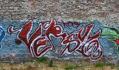 Versuz (funkandjazz) Tags: sanfrancisco california graffiti kog versuz