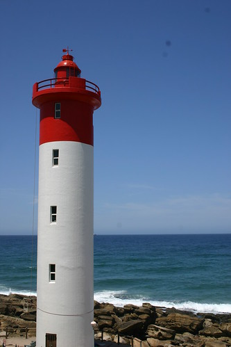 Umghlanga Rocks Light House