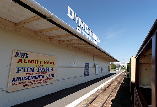 Dymchurch station