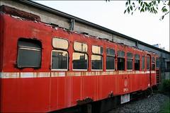 阿里山森林鐵路114