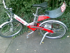 Cologne - Bike for rent
